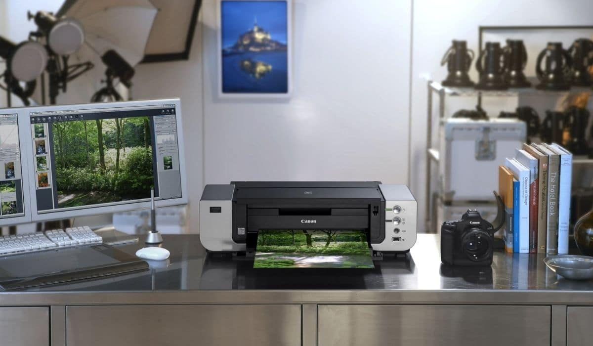 Best 11x17 Printer for Architects
