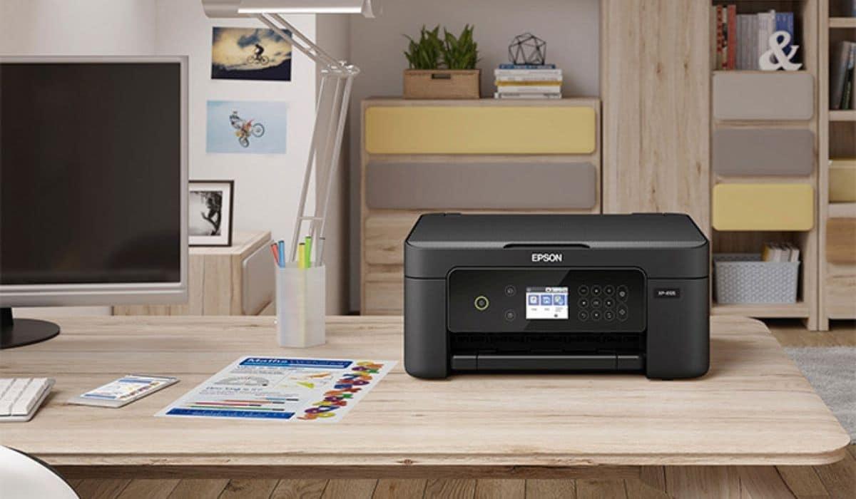 Best Printer For Homeschool